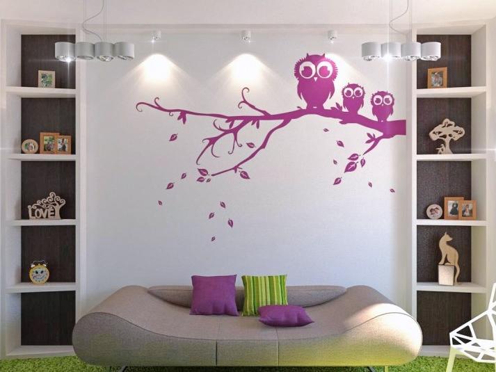 Wall Decorations Ideas : Home decorista wall decor ideas for a nursery