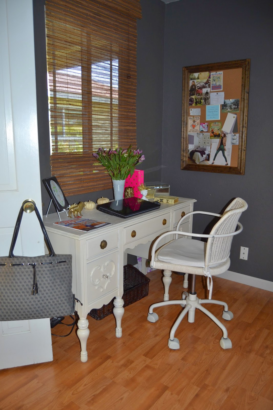 Desert girls vintage office space inspiration board for Office space inspiration