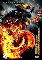 Motoqueiro Fantasma 2: Espírito de Vingança