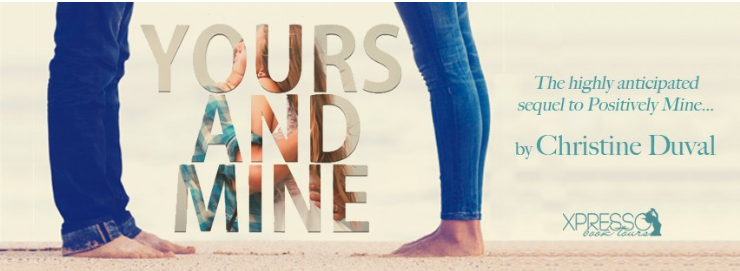 Yours and Mine Book Blitz