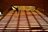 Escadarias da Casa da Musica, Porto