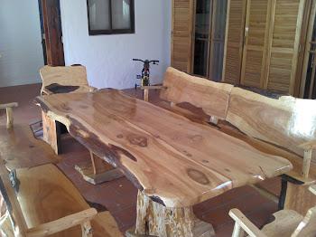 mesa de 2,50mts