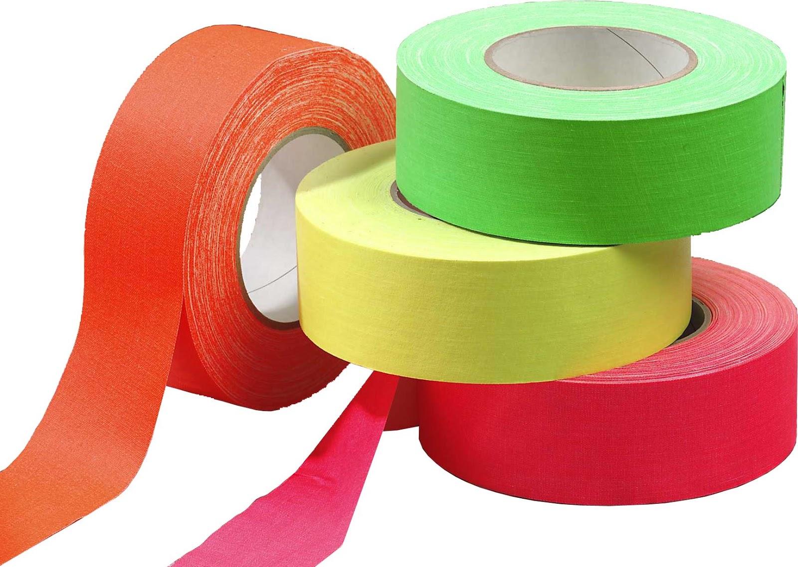 Catalogo tarifa cintas adhesivas profesionales for Cinta de tela adhesiva