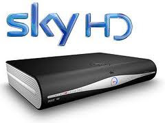 Sky TV in Oliva. Satellite TV Installations