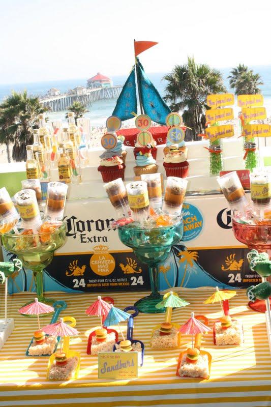 Kara 39 S Party Ideas Summer Hostess Party Contest Finalists