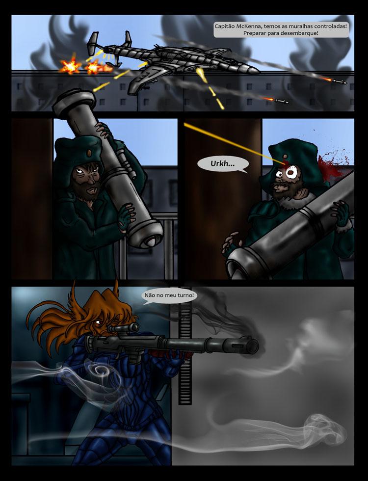 Protector da Fé - Pagina 11
