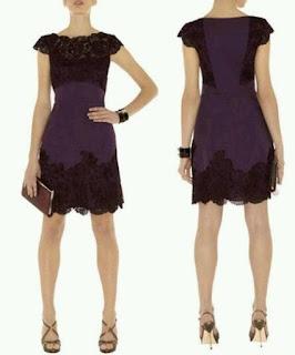 model-dress-kebaya-modern