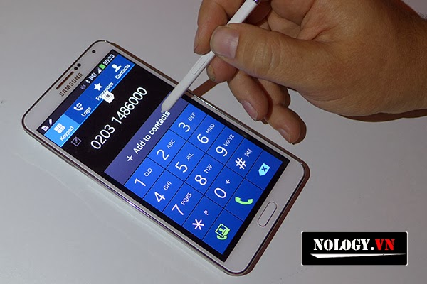 Samsung Galaxy Note 3 cũ
