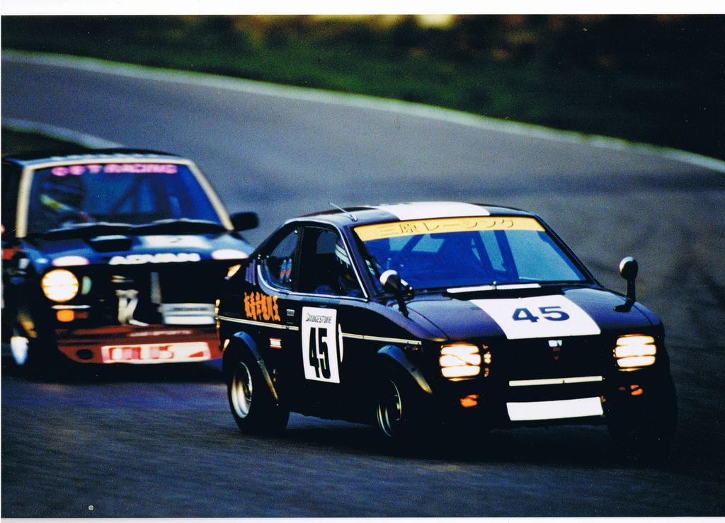 Suzuki Fronte Coupe, LC10W, fajne małe auta, badass, klasyki z duszą, JDM, レース、自動車競技、軽自動車、スポーツカー、クラシックカー