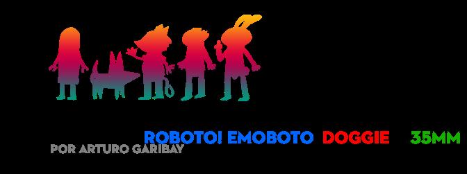 RobotoComix