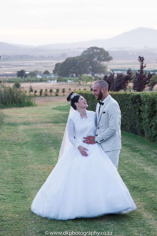 DK Photography CCD_2030 Preview ~ Tauriq & Gaironesa's Wedding in Belair Guest House, Paarl  Cape Town Wedding photographer