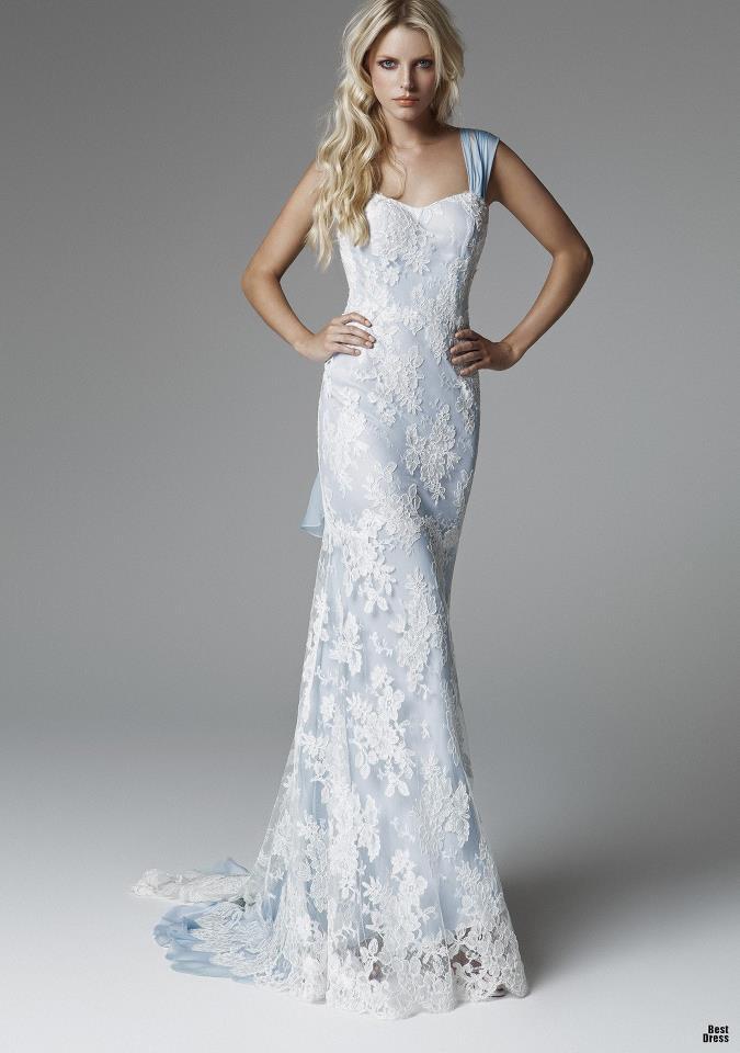 2016 wedding dresses and trends blumarine 2013 wedding dresses. Black Bedroom Furniture Sets. Home Design Ideas