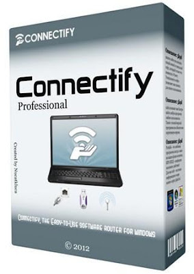 Connectify Hotspot Professional
