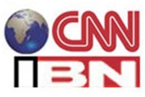 CNN IBN Logo
