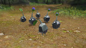 #10 Pikmin Wallpaper