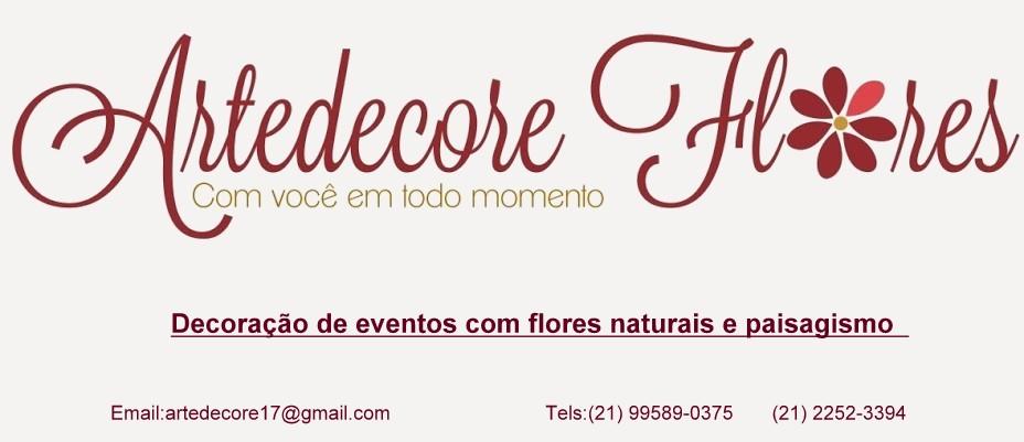 Artedecore Flores By Leonardo Reis