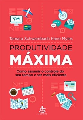 Produtividade máxima (Tamara Myles)
