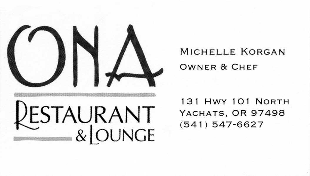 Ona Restaurant & Lounge