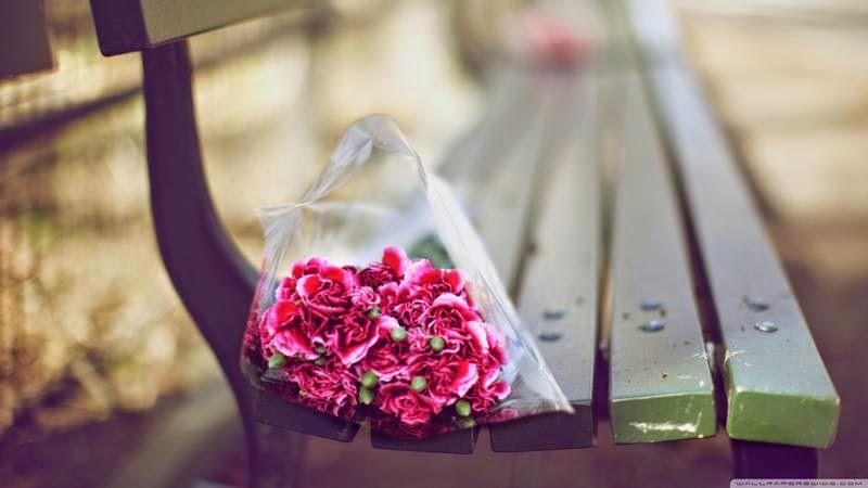 hình nền những bó hoa đẹp