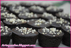 Mini Muffin Choc 50 pcs RM40.00