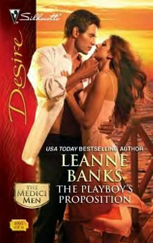 Proposta Atraente - Leanne Banks