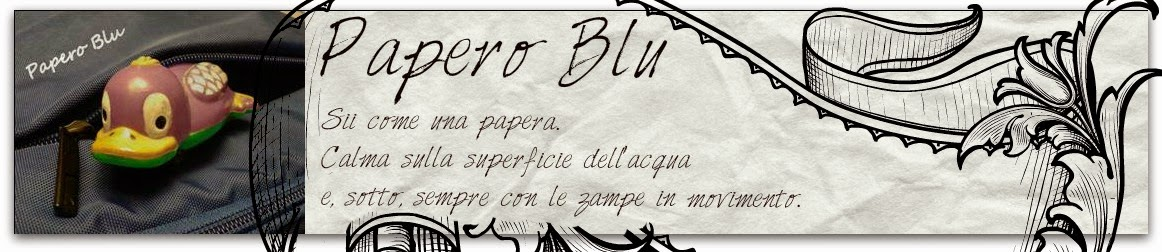 Papero Blu