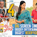 Atharintiki Daredi Fourth Week Collections