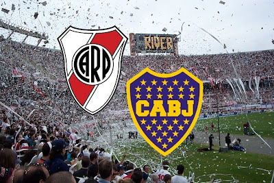 River Plate vs Boca Juniors – el 'renacer' del clásico
