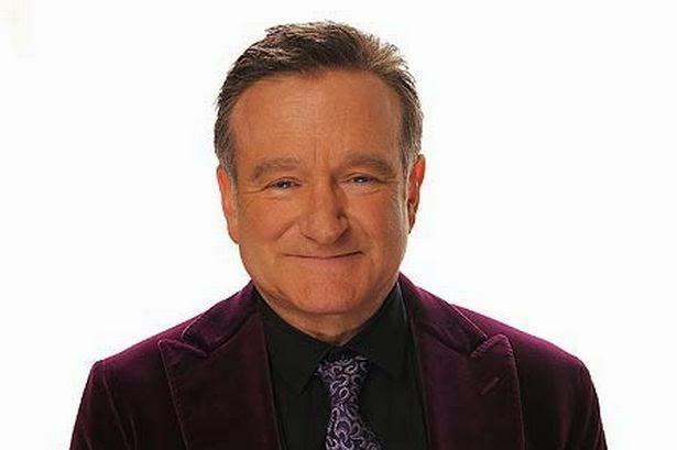 Robin Williams Filmography