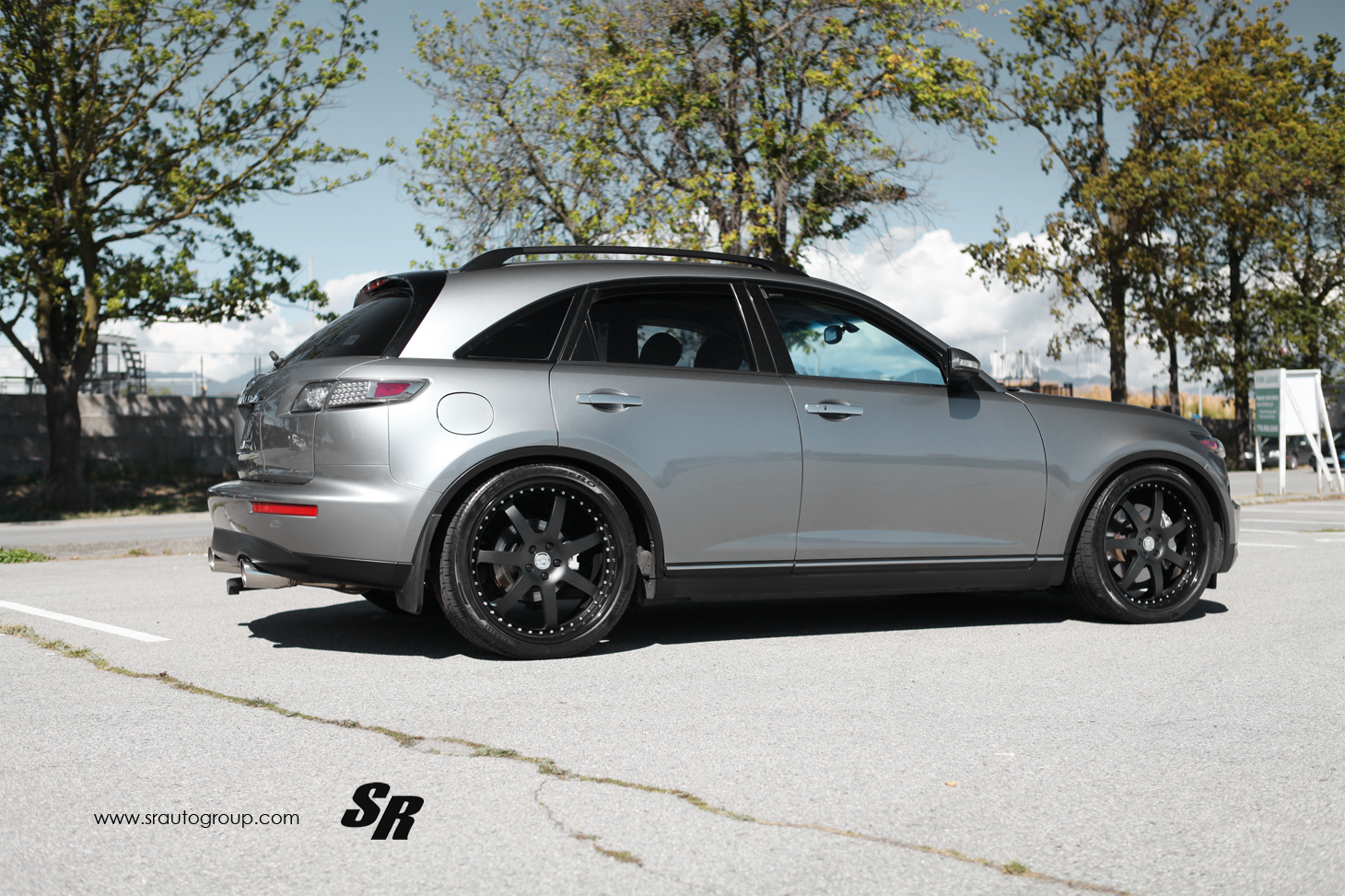 Cars Gto 2012 Sr Auto Infiniti Fx35