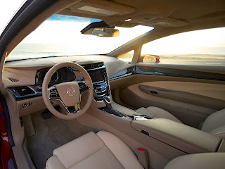 2014-Cadillac-ELR-HD-For-Android-interior