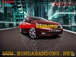 Simulasi Paket Kredit Murah Mobil All New Honda Civic Bandung