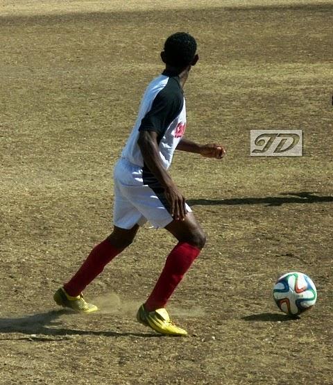 Fútbol equipo Santiago de Cuba