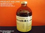 INTROVIT-B-COMPLEX (Holland)
