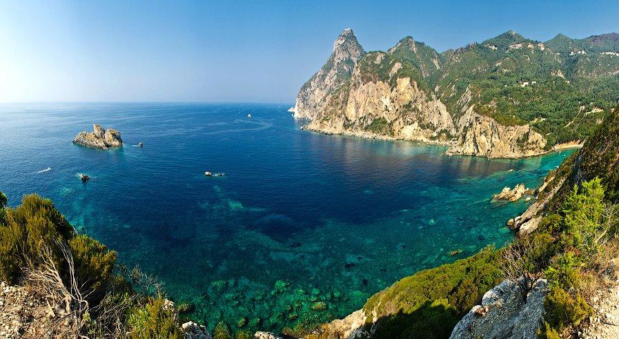 GREEK ISLANDS PHOTOS