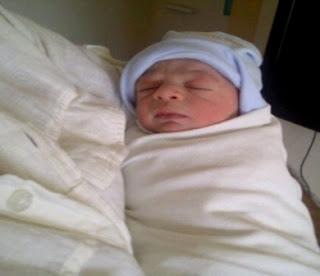 Mandira Bedi Baby Boy Vir Pictures