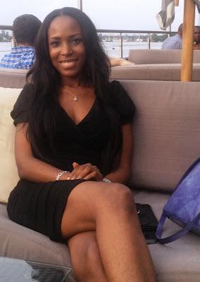 Nigerian blogger Linda Ikeji denies engagement rumours 1