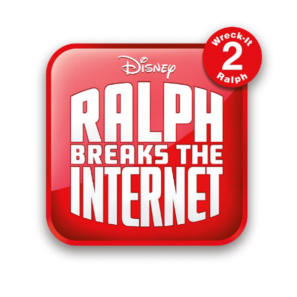 Download Film Ralph Breaks the Internet: Wreck-It Ralph 2 2018 BluRay Subtitle Indonesia