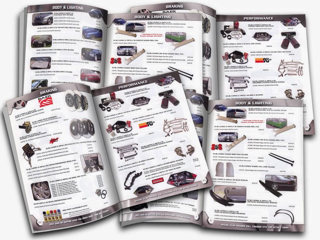 Design grafis for Design katalog