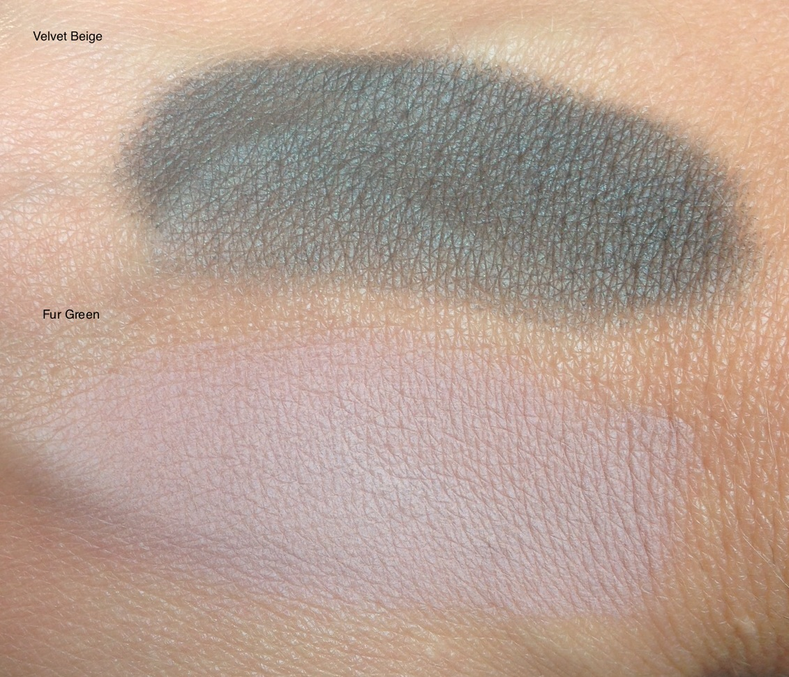 Ysl full metal shadow pixiwoo they apply with a firm doe foot applicator in a creamy wash of colour use minimal amounts blend it to desired shape and then re apply to build cover ccuart Gallery