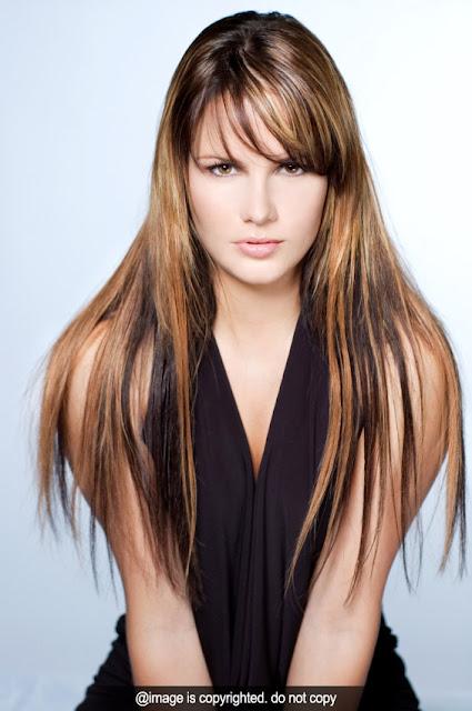 fun hairstyles for long hair