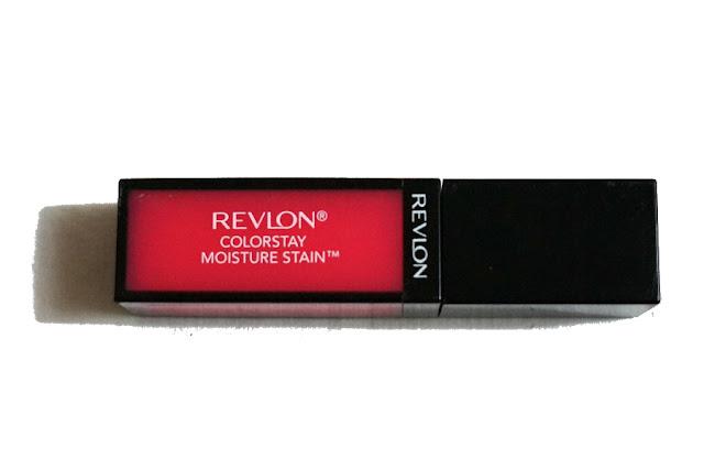 Revlon Colorstay Moisture Stain in Rio Rush
