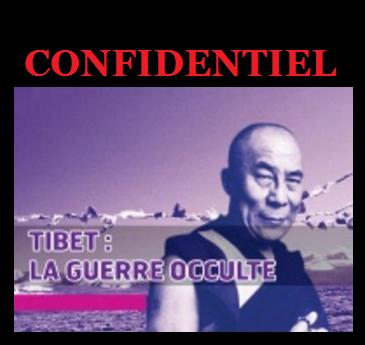 Lumière sur le Tibet