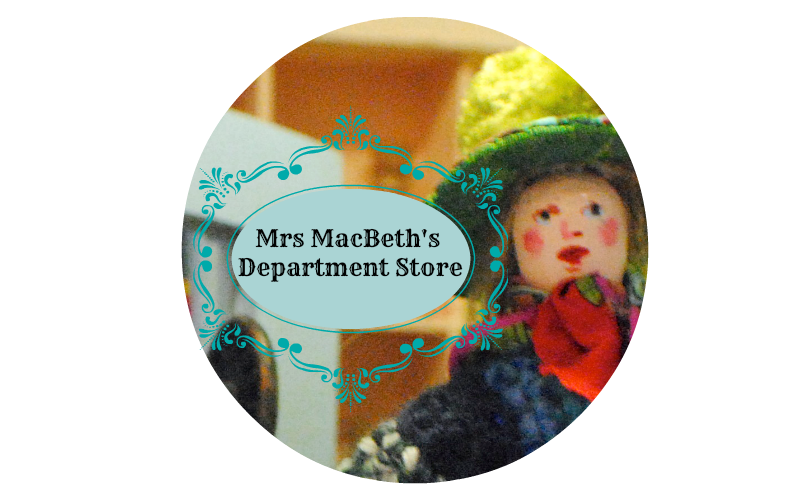 Mrs MacBeth's Department Store