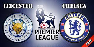 Watch Leicester vs Chelsea Live Stream Online 14-12-2015