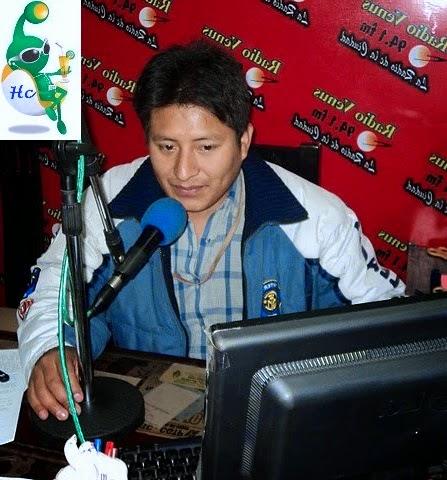 Helio Nestor Cruz Chuchullo
