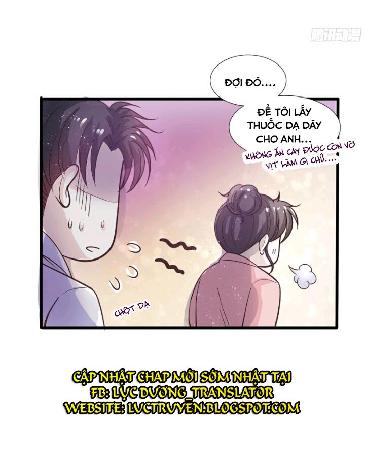 Cho Em Muôn Trượng Hào Quang Chương 11 - Truyentranhlh.com