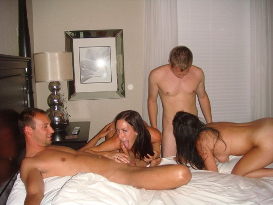 Nudist young orgy idea