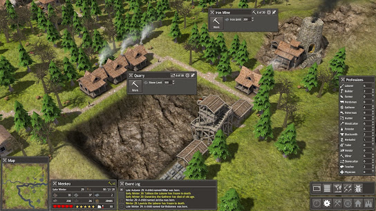 Banished PC Game