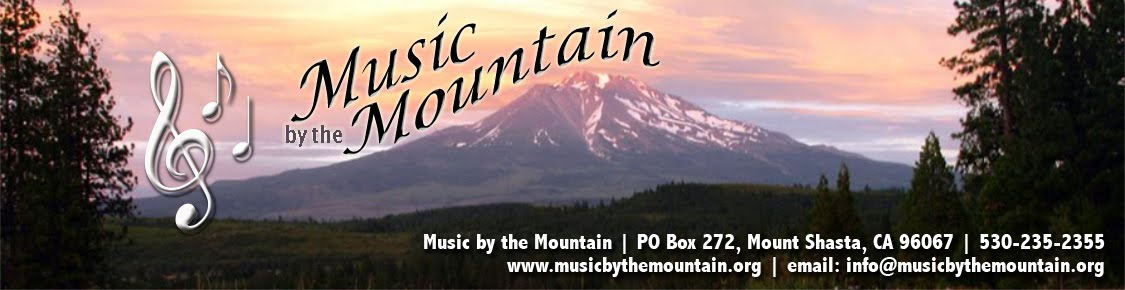 Music by the Mountain